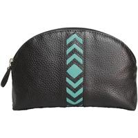 laukut Naiset Kosmetiikkalaukut Eastern Counties Leather  Turquoise