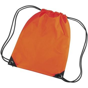 laukut Lapset Urheilulaukut Bagbase BG10 Orange