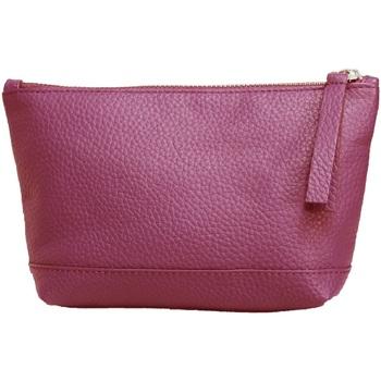 laukut Naiset Kosmetiikkalaukut Eastern Counties Leather  Burgundy