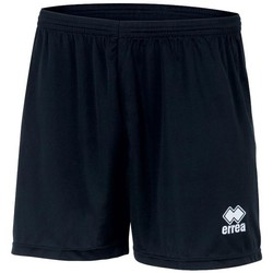 vaatteet Miehet Shortsit / Bermuda-shortsit Errea Short  New Skin noir