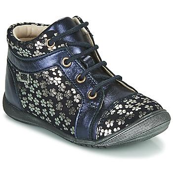 kengät Tytöt Bootsit GBB OMANE Sininen