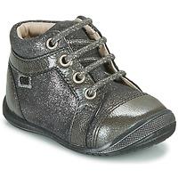 kengät Tytöt Bootsit GBB OMANE Grey