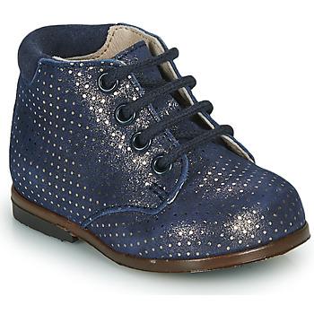kengät Tytöt Bootsit GBB TACOMA Blue