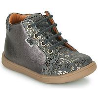 kengät Tytöt Bootsit GBB FAMIA Grey