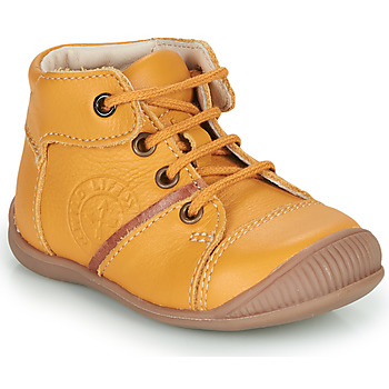 kengät Pojat Bootsit GBB OULOU Keltainen