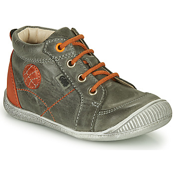 kengät Pojat Bootsit GBB OLAN Grey