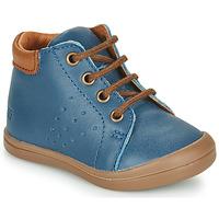 kengät Pojat Bootsit GBB TIDO Sininen