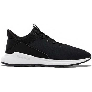 kengät Miehet Juoksukengät / Trail-kengät Reebok Sport Ever Road DM Mustat