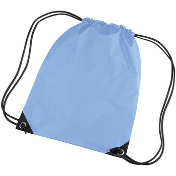 laukut Lapset Urheilulaukut Bagbase BG10 Sky Blue