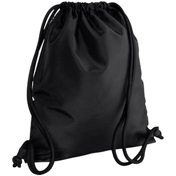 laukut Lapset Urheilulaukut Bagbase BG110 Black/Black