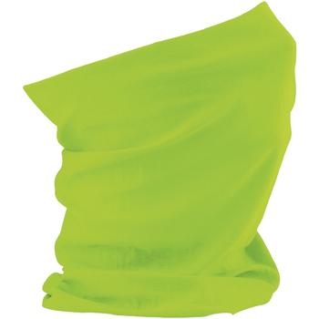 Asusteet / tarvikkeet Lapset Huivit Beechfield B900B Lime