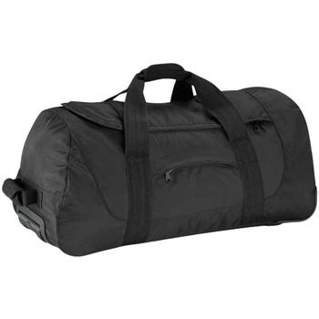 laukut Pehmeät matkalaukut Quadra QD904 Black