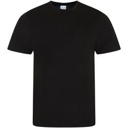 vaatteet Miehet pyjamat / yöpaidat Comfy Co CC040 Black