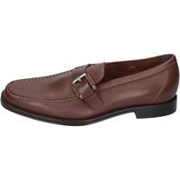kengät Miehet Mokkasiinit Tod's BN21 Ruskea