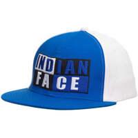 Asusteet / tarvikkeet Lippalakit The Indian Face Santa Cruz Blue
