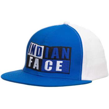 Asusteet / tarvikkeet Lippalakit The Indian Face Santa Cruz Sininen