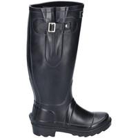 kengät Saappaat Cotswold  Black