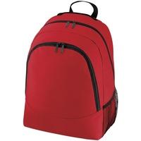 laukut Reput Bagbase BG212 Classic Red