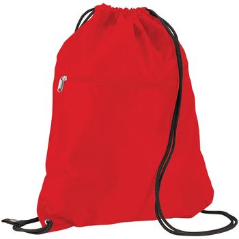 laukut Lapset Urheilulaukut Quadra QD71 Classic Red