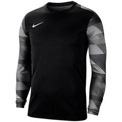 vaatteet Miehet Svetari Nike Dry Park IV Mustat