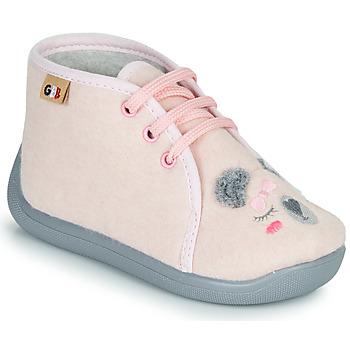 kengät Tytöt Tossut GBB CHARIE Pink