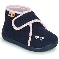 kengät Tytöt Tossut GBB HELORIE Blue