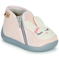 kengät Tytöt Tossut GBB CORI Pink