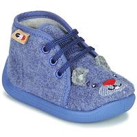 kengät Pojat Tossut GBB KYLAE Blue