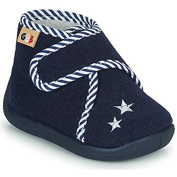 kengät Pojat Tossut GBB KEELIO Blue