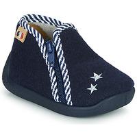 kengät Pojat Tossut GBB KITRA Blue
