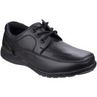 kengät Pojat Derby-kengät Mirak  Black