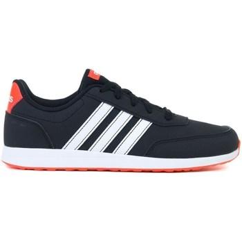 kengät Lapset Matalavartiset tennarit adidas Originals VS Switch 2K Valkoiset,Mustat,Punainen