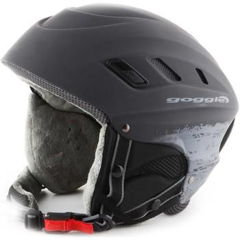 Asusteet / tarvikkeet Urheiluvarusteet Goggle Dark Grey Matt S200-4 Navy blue, black