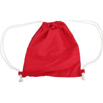 laukut Lapset Urheilulaukut Bagbase BG110 Classic Red