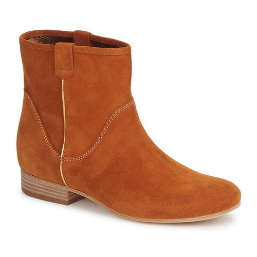kengät Naiset Bootsit Vic MUI Brown