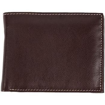 laukut Miehet Lompakot Eastern Counties Leather  Brown