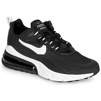kengät Miehet Matalavartiset tennarit Nike AIR MAX 270 REACT Black / White