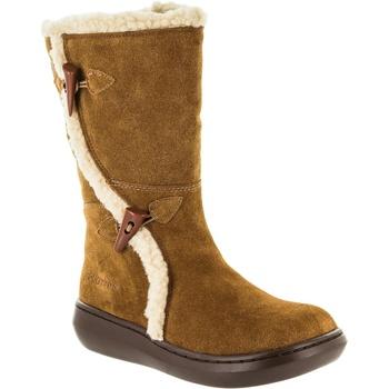 kengät Naiset Talvisaappaat Rocket Dog  Chestnut