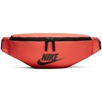 laukut Naiset Vyölaukku Nike Heritage Oranssin väriset