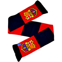 Asusteet / tarvikkeet Huivit Fc Barcelona  Red/Navy