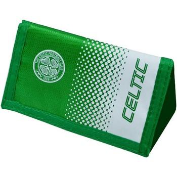 laukut Lompakot Celtic Fc  Green/White