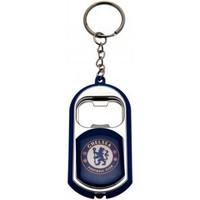 Asusteet / tarvikkeet Avaimenperät Chelsea Fc  Blue