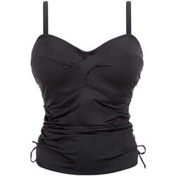 vaatteet Naiset Bikinit Fantasie FS5751 BLK Musta
