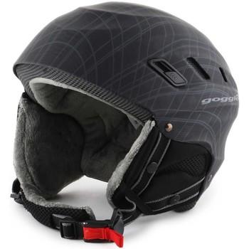 Asusteet / tarvikkeet Urheiluvarusteet Goggle Dark Grey S200-2 Navy blue
