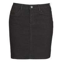 vaatteet Naiset Hame Vero Moda VMHOT SEVEN Black
