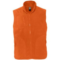 vaatteet Fleecet Sols NORWAY POLAR Naranja