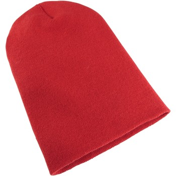 Asusteet / tarvikkeet Pipot Yupoong YP012 Red