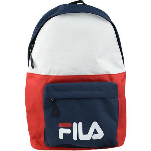 laukut Reput Fila New Scool Two Backpack 685118-G06