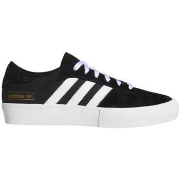 kengät Miehet Skeittikengät adidas Originals Matchbreak super Musta
