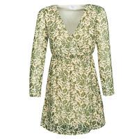 vaatteet Naiset Lyhyt mekko Betty London MOSSE Multicolour